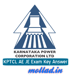 kptcl key answers