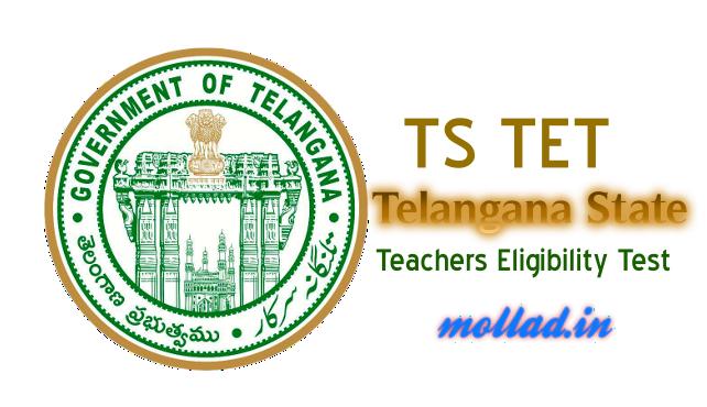 TSTET 2017 answer key