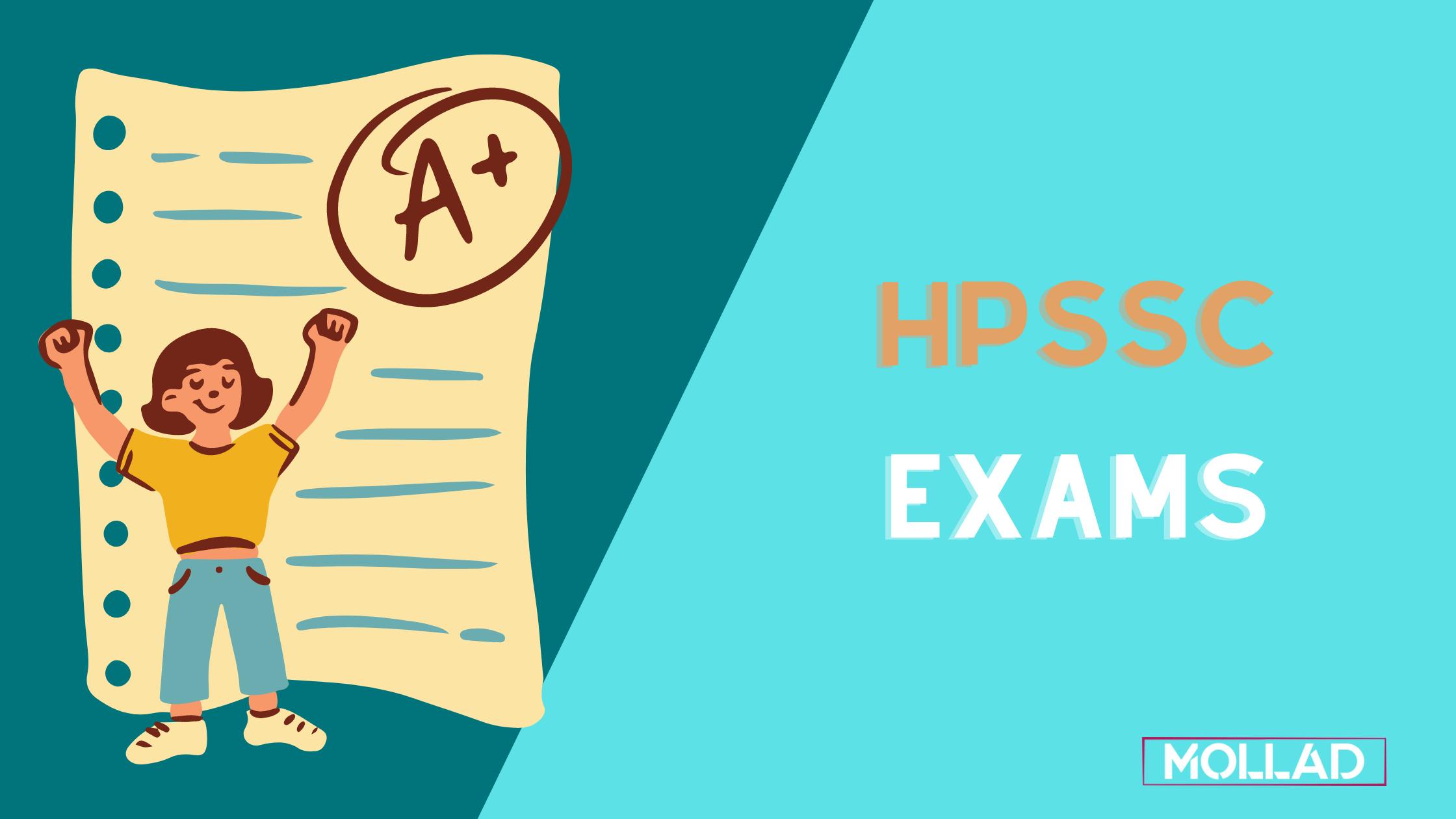 hpssc junior office assistant admit card