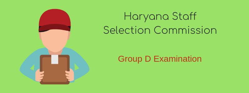 HSSC Group D Result