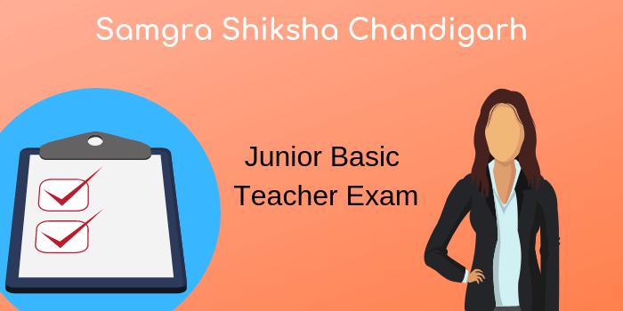chandigarh jbt admit card and exam date