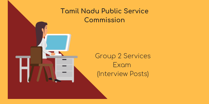 TNPSC Group 2 Hall Ticket 2018 CCSE Group 2 Hall tickets at tnpsc.gov.in 1